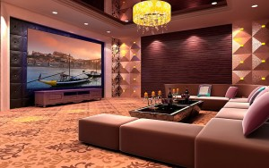 ambienti luxury business