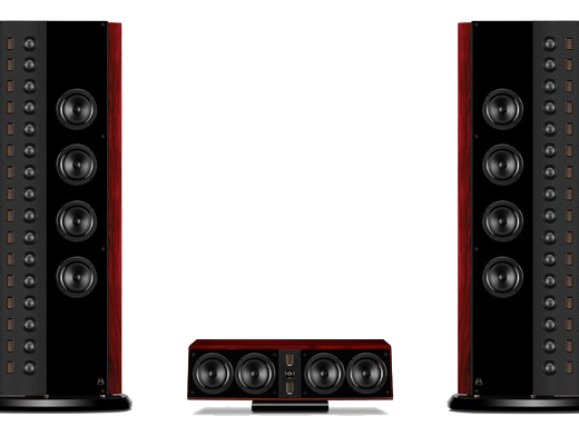 Swans-2.3-HT-Sistema-Diffusori-Home-Cinema-audiophileTHX