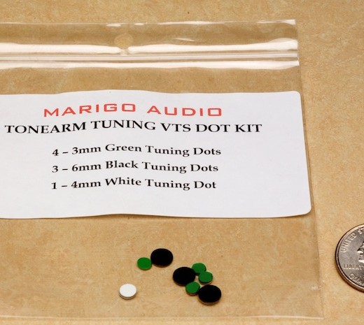 Marigo Labs products