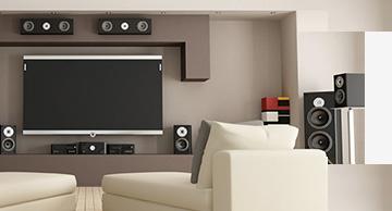 Realizzazione Home Cinema