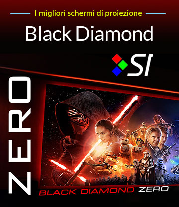 Black Diamond zero