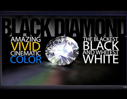 Black Diamond serie 7