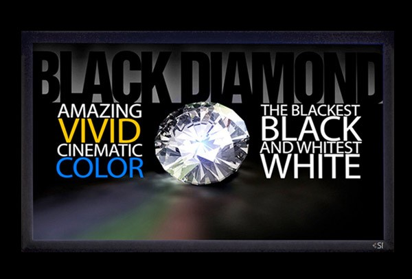 Black Diamond serie 7