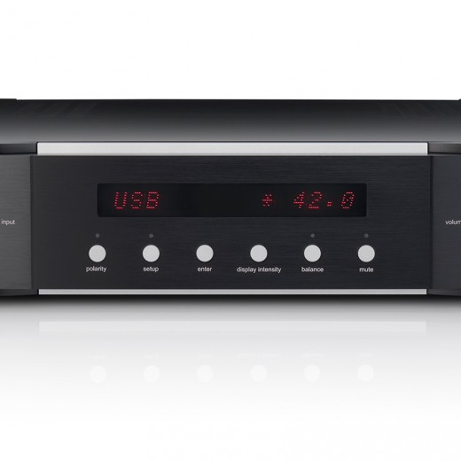 MARK LEVINSON N°523 PREAMPLIFICATORE STEREO  N523