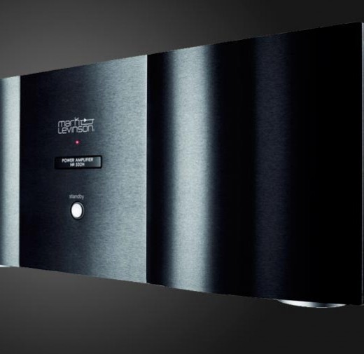 MARK LEVINSON N°532H AMPLIFICATORE A 2 CANALI