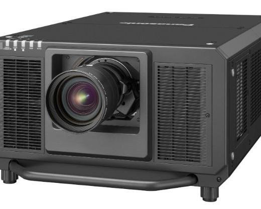 PANASONIC PT-RS30K proiettore 3-Chip DLP