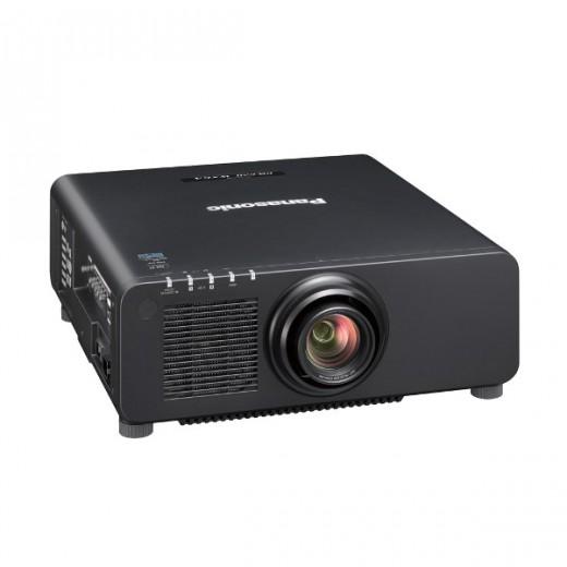 PANASONIC PT-RW620BEJ proiettore Laser