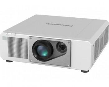 PANASONIC PT-RZ570WE proiettore Laser