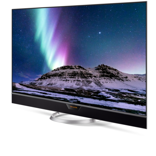 OLED Metz Novum twin R TV 4K HDR