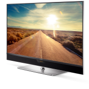 OLED Metz Novum twin R TV 4K HDR SECOND